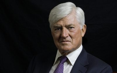 A tribute to the Rt. Hon. Lord Parkinson from Peter Wilkinson