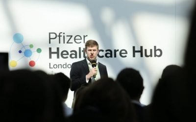 Inhealthcare joins the Pfizer Healthcare Hub: London's Scale Up Programme