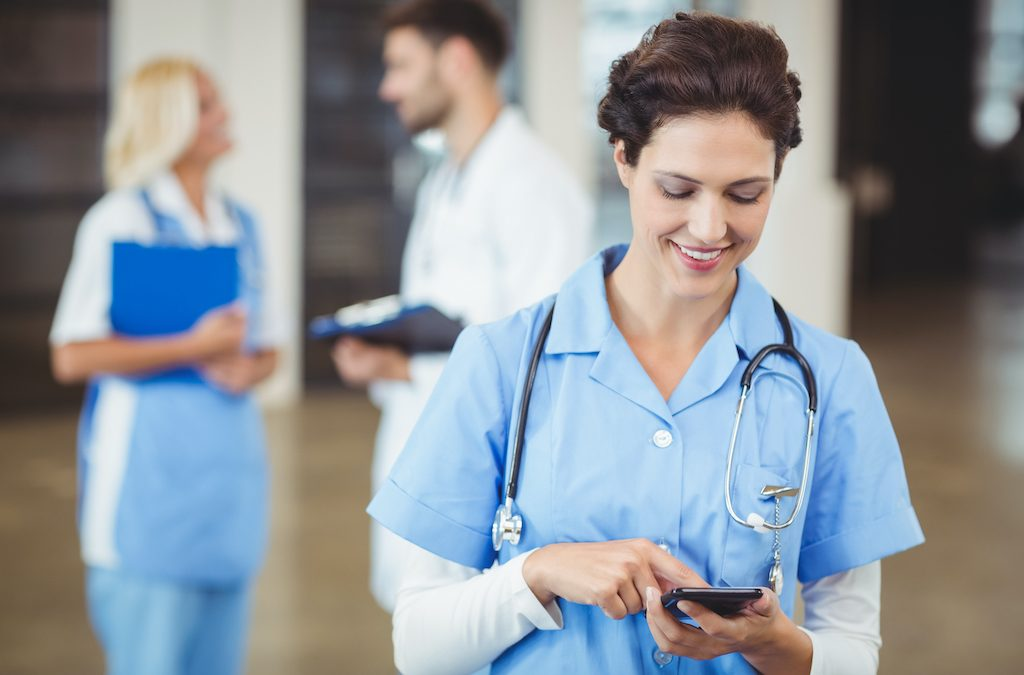 Intechnology launches new division to supply  instant communications tools for NHS